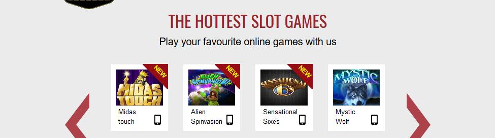 Slots Capital Casino - US Players Accepted! 1