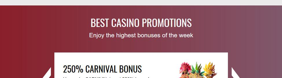 Slots Capital Casino - US Players Accepted! 3